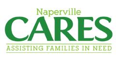 Naperville Cares logo