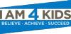 Iam4kids logo