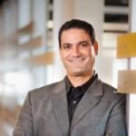 Dan Khabie, Founder & CEO of Digitaria, San Diegeo