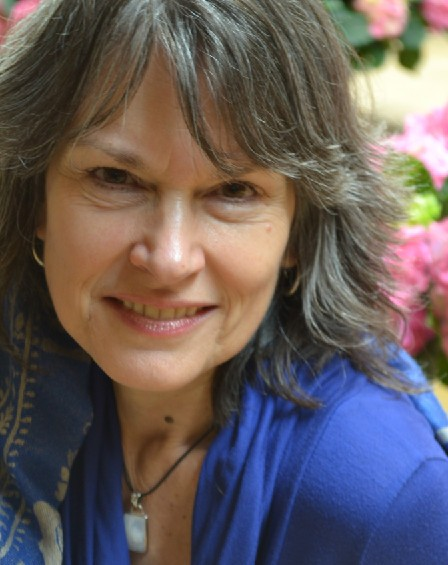 Kate Miller , Licensed Spiritual Practitioner