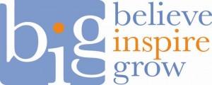 Believe Inspire Grow