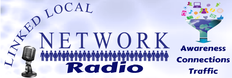 LLN Radio Banner