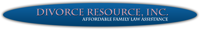 divorce resources logo