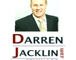 Darren Jacklin -Angel Investing