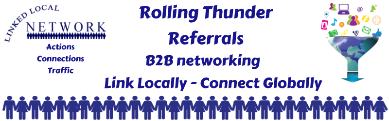 rolling thunder referrals